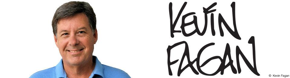 Kevin Fagan's Official Blog